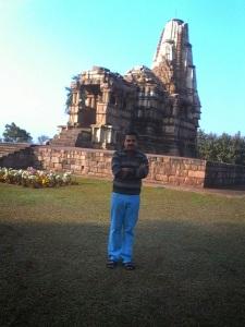 ദുലാദേവ ക്ഷേത്രം